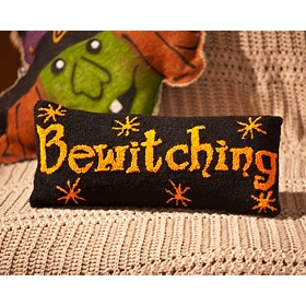 Bewitching Accent Pillow
