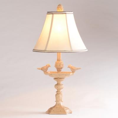 Bird Bath Table Lamp
