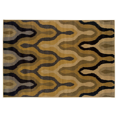 Suzanne Static Area Rug, 8x10