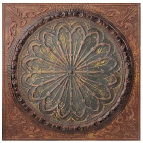 Mystic Metal Wall Tile