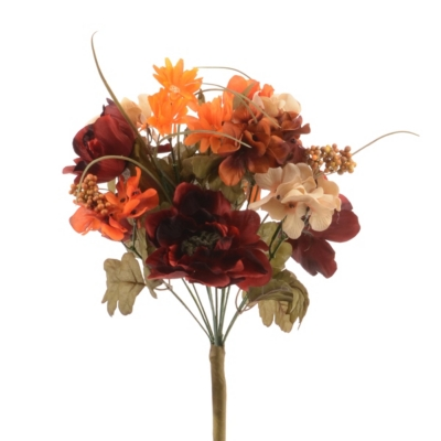 Hydrangea & Peony Bouquet