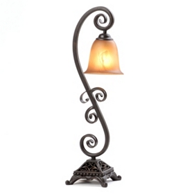 Inglebrook Downlight Table Lamp