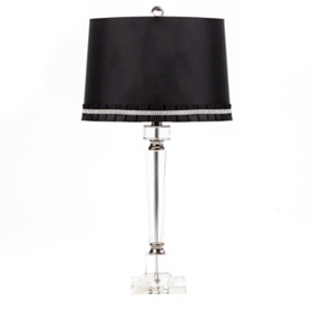 Betty Glass Table Lamp