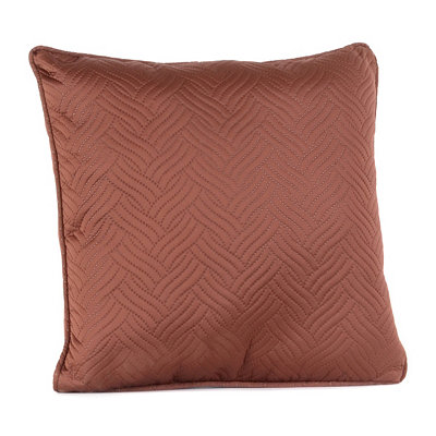 Melrose Chocolate Pillow