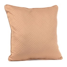 Melrose Tan Pillow