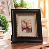 Bronze & Gold Wood Picture Frame, 8x10