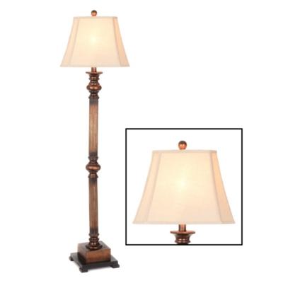 Richard Bronze Floor Lamp