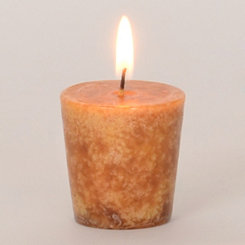 Brown Sugar Vanilla Votive Candle