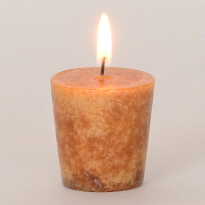 Brown Sugar Vanilla Votive Candle
