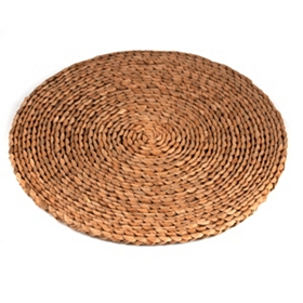 Natural Woven Charger