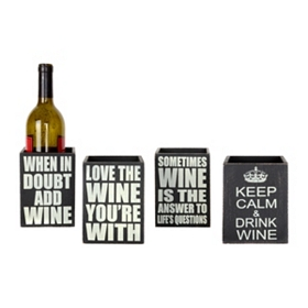 Wine Caddy Boxes