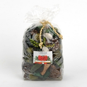 Wreath Scented Potpourri