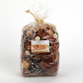 Gingerbread Cookies Potpourri