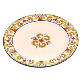 Byzantine Ceramic Dinner Plate