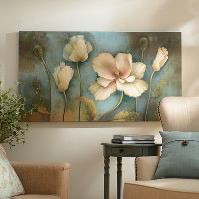 Softer Side Canvas Art Print