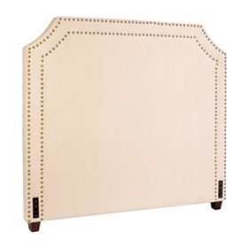 Serena Ivory Queen Headboard