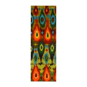 Kaleidoscope Tapestry I Canvas Art Print