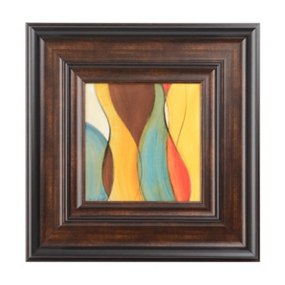 Collesence I Framed Art Print