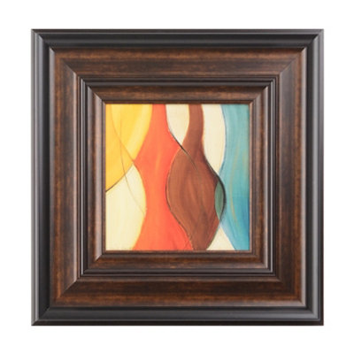 Collesence II Framed Art Print