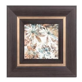 Bold Floral I Framed Art Print