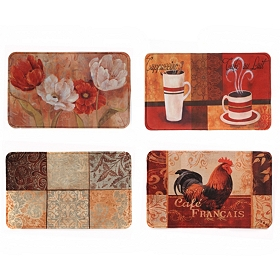 Calm Chef Foam Kitchen Mat