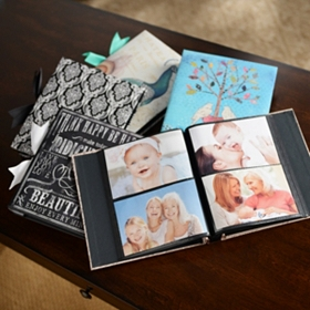 Decorative Photo Albums