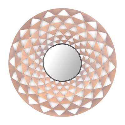 Geometric Eclipse Mirror