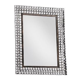 Bridget Bling Wall Mirror