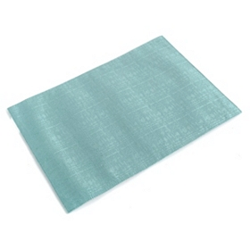 Natural Blue Placemat