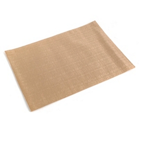 Natural Tan Placemat
