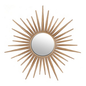 Sunray Mirror, 34 in.
