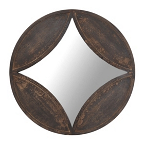 Zircon Mirror