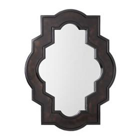 Milos Mirror, 28x36