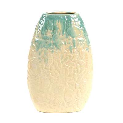 Oceanview Ceramic Vase