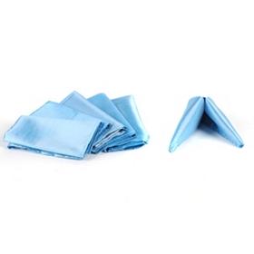 Blue Glitz Napkin