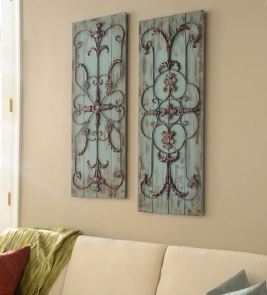 Wood Art - Wood Wall Art - Wood Wall Decor | Kirklands