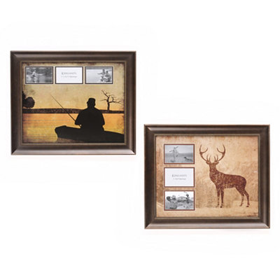 The Great Outdoors Collage Frame