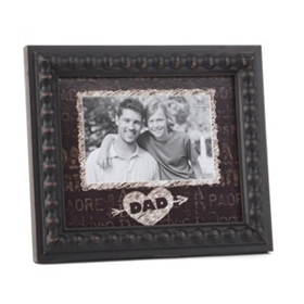 Dad Photo Frame, 4x6