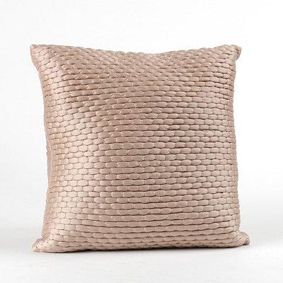 Tan Zoe Pillow