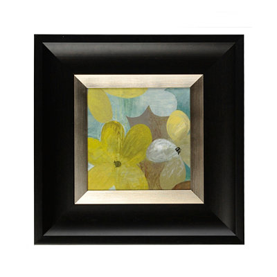 Acquiesce II Framed Art Print
