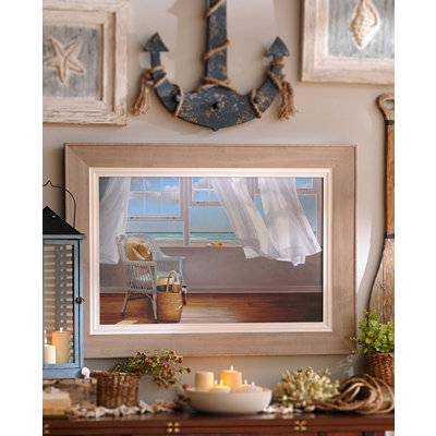 Sense of Memory Framed Art Print