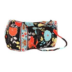 Elizabeth Floral Duffel Bag