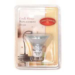 Wax Warmer Replacement Bulb