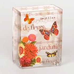 Butterfly Garden Vase