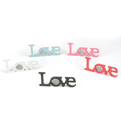 Love Letters Picture Frame
