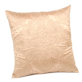 Tan Lapernie Pillow