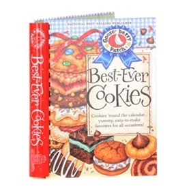 Best Ever Cookies Cookbook