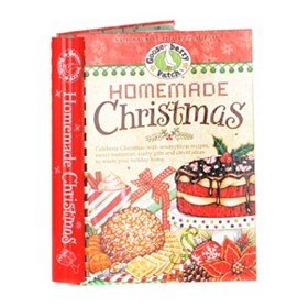 Homemade Christmas Cookbook