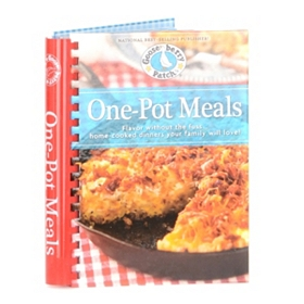 One-Pot Meals Cookbook
