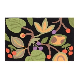 Flora Tapestry Accent Rug